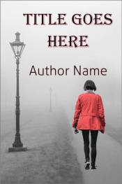 romantic suspense ebook cover