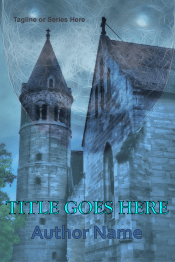 gothic romance cover